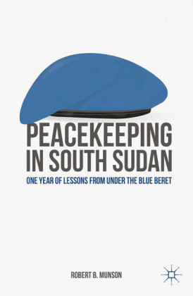 Peacekeeping in South Sudan