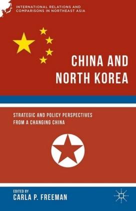 China and North Korea