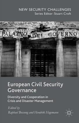 European Civil Security Governance