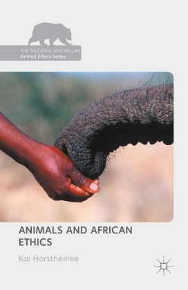 Animals and African Ethics