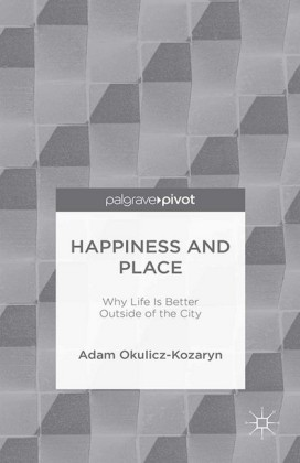 Happiness and Place