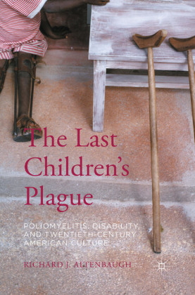 The Last Children's Plague
