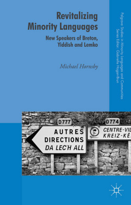 Revitalizing Minority Languages