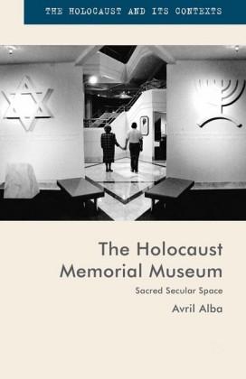 The Holocaust Memorial Museum