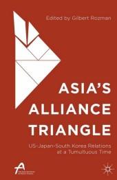 Asia's Alliance Triangle