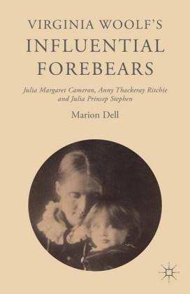 Virginia Woolf's Influential Forebears