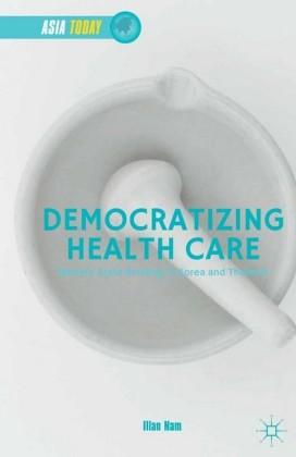 Democratizing Health Care