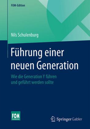 Führung einer neuen Generation