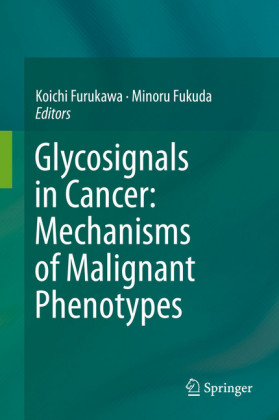 Glycosignals in Cancer: Mechanisms of Malignant Phenotypes