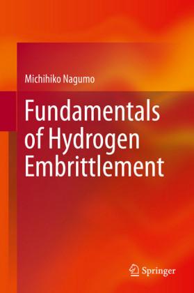 Fundamentals of Hydrogen Embrittlement
