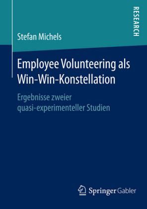 Employee Volunteering als Win-Win-Konstellation