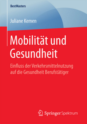 Mobilität und Gesundheit