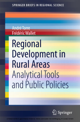 Regional Development in Rural Areas