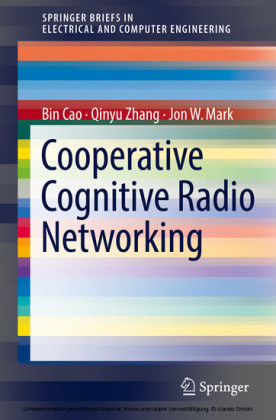 Cooperative Cognitive Radio Networking
