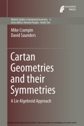 Cartan Geometries and their Symmetries
