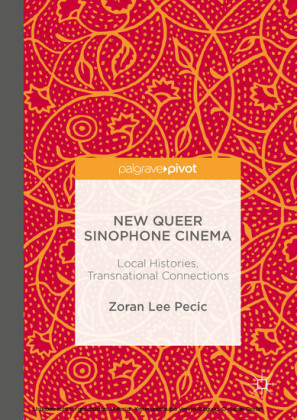 New Queer Sinophone Cinema