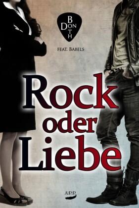 Rock oder Liebe
