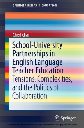 School-University Partnerships in English Language Teacher Education