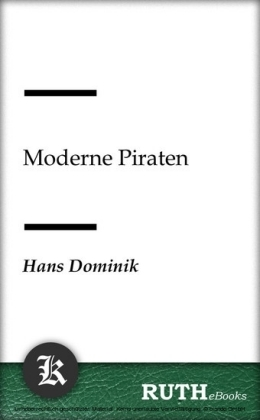Moderne Piraten