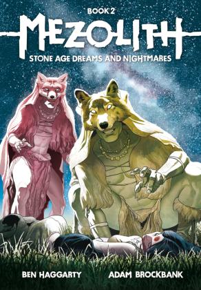 Mezolith - Stone Age Dreams and Nightmare