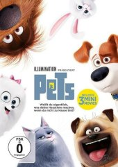 Pets, DVD Cover