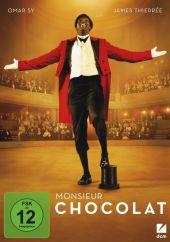Monsieur Chocolat, 1 DVD