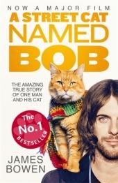 A Street Cat Named Bob, Film Tie-In