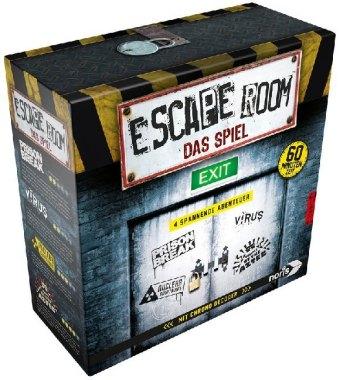 Escape Room (Spiel)