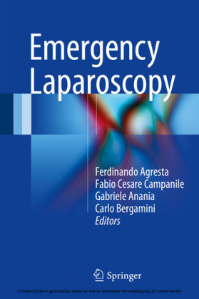 Emergency Laparoscopy