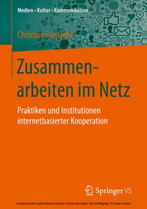 Zusammenarbeiten im Netz