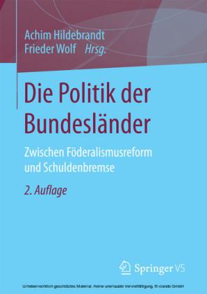 Die Politik der Bundesländer