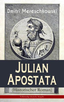 Julian Apostata (Historischer Roman)
