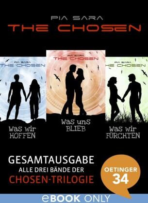 The Chosen. Gesamtausgabe