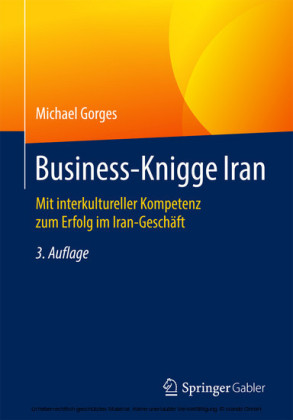 Business-Knigge Iran
