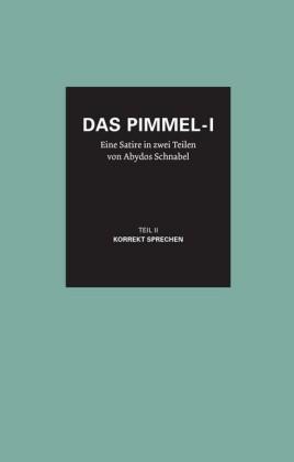 Das Pimmel-I - Band 2