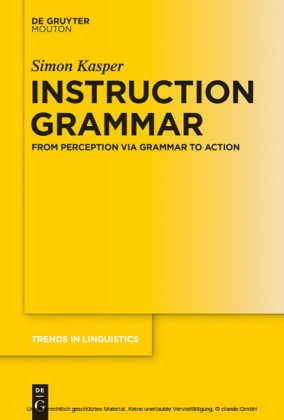 Instruction Grammar