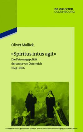 """""""Spiritus intus agit"""""""