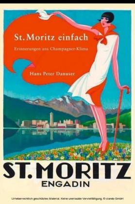 St. Moritz einfach