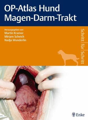 OP-Atlas Hund Magen-Darm-Trakt