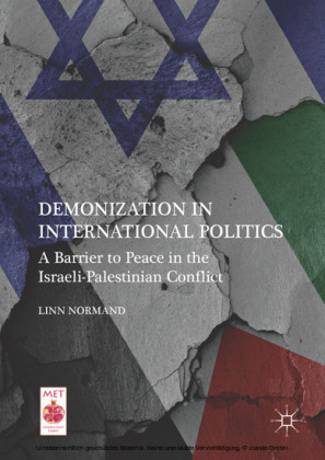 Demonization in International Politics