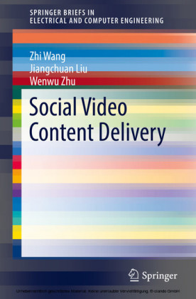 Social Video Content Delivery