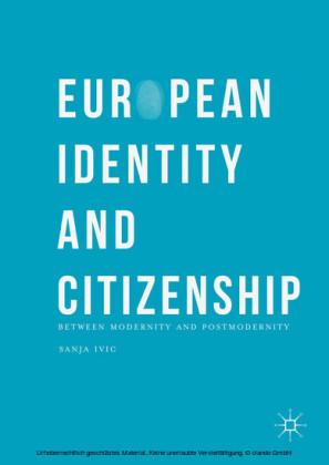 European Identity and Citizenship