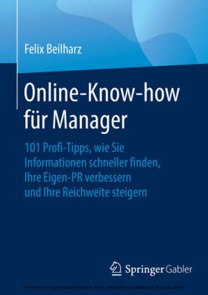 Online-Know-how für Manager
