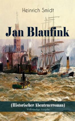 Jan Blaufink (Historischer Abenteuerroman)