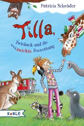 Tilla, Zwieback und die verzwickte Zoorettung