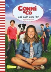 Conni & Co - Das Buch zum Film (ohne Filmfotos)