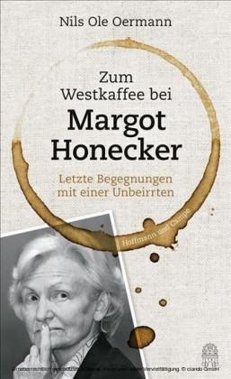 Zum Westkaffee bei Margot Honecker