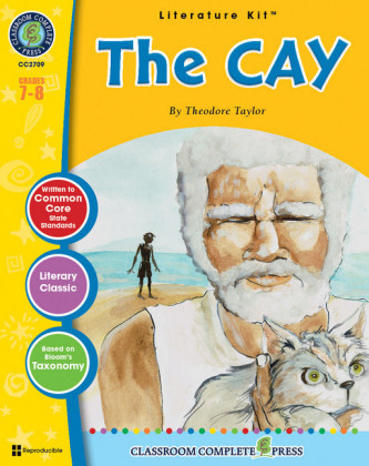 The Cay (Theodore Taylor)