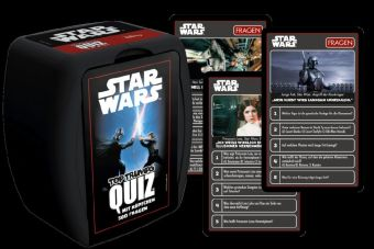 Top Trumps, Star Wars (Spiel)