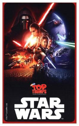 Top Trumps, Star Wars Episode 7 (Spiel)